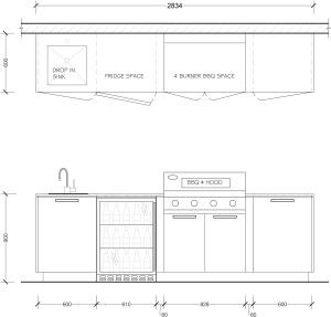 L:__DESIGNERS'S FILESCAD TEMPLATESPredesigned Outdoor Kitchen