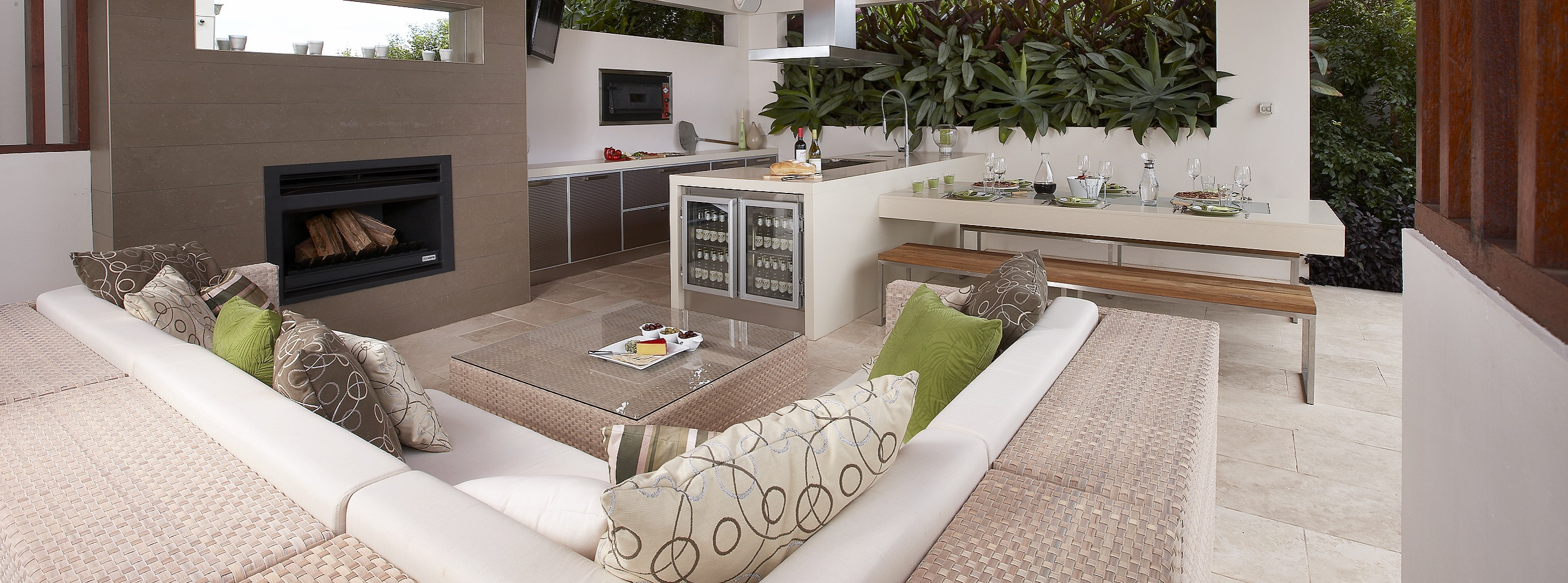 Outdoor Kitchens Custom Designed And Built In Kitchen Cabinets Australian Alfresco Outdoor