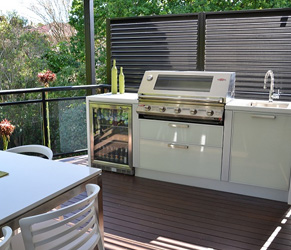 Outdoor Kitchens Custom Designed And Built In Kitchen Cabinets Australian Alfresco Outdoor Kitchen Designs Ideas And Settings Beefeater Bbq Showrooms Sydney Nsw Australia