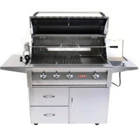 grand fire grill