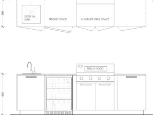 L:__DESIGNERS'S FILESCAD TEMPLATESPredesigned Outdoor Kitchen